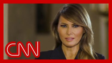 See Melania Trump's message to students amid pandemic 6