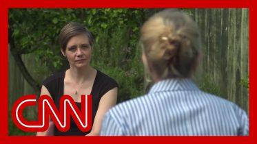 Coronavirus vaccine trial volunteers speak to CNN 6
