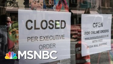 The Atlantic: America Is Acting Like A Failed State | MSNBC 6