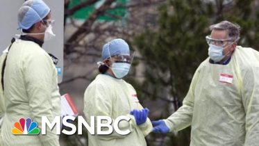 Trump Was Slow To Absorb The Scale Of Virus' Risk: NYT | Morning Joe | MSNBC 6