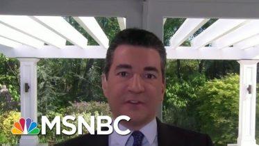 Will Summer Bring A Reprieve From Coronavirus? | Morning Joe | MSNBC 6
