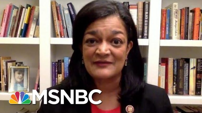 Bipartisan Bill Would Keep Workers On Their Paychecks | Morning Joe | MSNBC 1