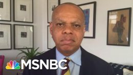 'Biden Is In No Position To Determine Who Is Black Enough Or Not' | Andrea Mitchell | MSNBC 4