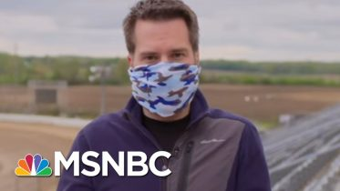 Indiana To Reopen Racetracks With Limited Capacity | MSNBC 6