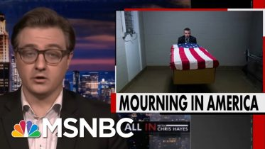 Chris Hayes: Trump Has Failed Us, But We Shouldn't Fail Each Other | All In | MSNBC 6
