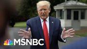 Jon Meacham: Trump Makes Richard Nixon Look Like Mr. Rogers | The 11th Hour | MSNBC 4