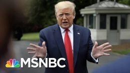 Jon Meacham: Trump Makes Richard Nixon Look Like Mr. Rogers | The 11th Hour | MSNBC 1