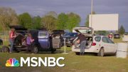 Midwest States Loosen COVID-19 Restrictions Ahead Of Memorial Day | The 11th Hour | MSNBC 4