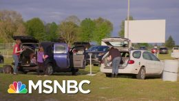 Midwest States Loosen COVID-19 Restrictions Ahead Of Memorial Day | The 11th Hour | MSNBC 8