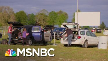 Midwest States Loosen COVID-19 Restrictions Ahead Of Memorial Day | The 11th Hour | MSNBC 6