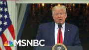 Trump Wants Churches Reopened As U.S. Deaths Near 100,000 | The 11th Hour | MSNBC 3
