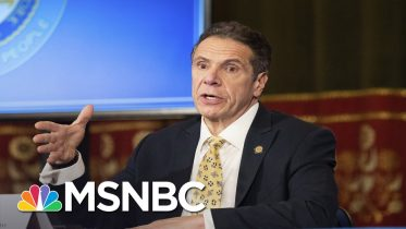 Cuomo Responds To Trump Claim That States 'Can't Do Anything Without His Approval' | All In | MSNBC 6