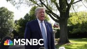 Is Humanity Showing Through Everywhere Except In Trump? | MSNBC 4