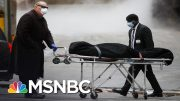 Velshi: Remember The 100,000 Americans Lost To Coronavirus | MSNBC 5