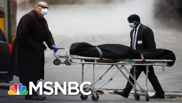 Velshi: Remember The 100,000 Americans Lost To Coronavirus | MSNBC 6
