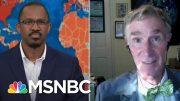 Coronavirus Pandemic Illustrates Importance of Scientific Literacy | MSNBC 4
