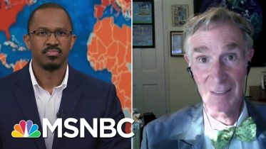 Coronavirus Pandemic Illustrates Importance of Scientific Literacy | MSNBC 6