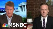 Trump Tamps Down Virus Fears, Says Schools Should Reopen | Morning Joe | MSNBC 3