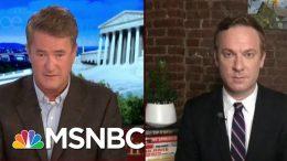 Trump Tamps Down Virus Fears, Says Schools Should Reopen | Morning Joe | MSNBC 7