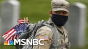 The America I Grew Up In Was Supposed To Do Better | Kasie DC | MSNBC 5