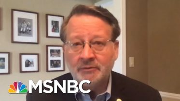 Senator Says His State Hit Hard By Virus And Flooding | Morning Joe | MSNBC 6