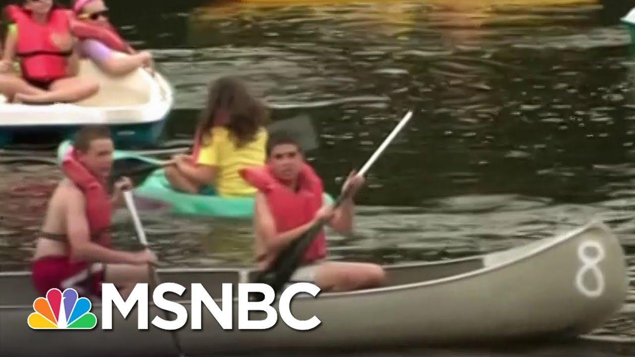 Fact-Checking Virus Impact On Children Ahead Of Summer | Stephanie Ruhle | MSNBC 1