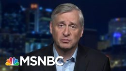 Jon Meacham In His Own Words About The Role Of Consoler-in-chief | Kasie DC | MSNBC 3