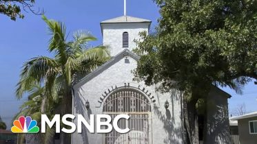 California Issues New Guidelines For Reopening Houses Of Worship | MSNBC 6