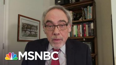 Dr. Irwin Redlener: 'Disaster' For States To Reopen Without Enough Testing | MSNBC 6