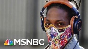 Dr. Vin Gupta: 'We Need Mandatory Masks' To Reopen | MTP Daily | MSNBC 6