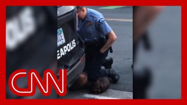 4 cops fired after video shows one kneeling on neck of black man who later died 6