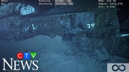 Legendary battleship USS Nevada discovered 72 years after it was sunk in a nuclear blast 4