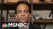 'Universal Masking' Is Crucial In Preventing Second Wave Of Coronavirus | The Last Word | MSNBC 2
