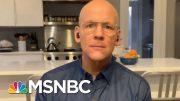 Death Toll In NY From Coronavirus Eclipses 10,000 | Morning Joe | MSNBC 4