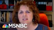 Laurie Garrett On COVID-19 Timeline: 'Three Years Is My Best Case Scenario' | The Last Word | MSNBC 2