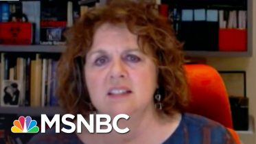 Laurie Garrett On COVID-19 Timeline: 'Three Years Is My Best Case Scenario' | The Last Word | MSNBC 6