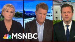 Tech Writer Calls For Twitter To Remove Trump Tweets | Morning Joe | MSNBC 7