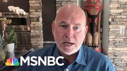 There Has Never Been A Crisis In U.S. History Where A President Has Performed This Poorly | MSNBC 7