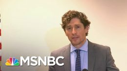 Minneapolis Mayor Reacts To Death Of Black Man: 'Completely And Utterly Messed Up' | MSNBC 4