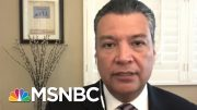 GOP Groups Sue California Over Expanded Mail-In Voting | MSNBC 3