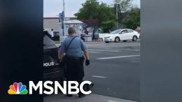 Minneapolis Police Officers Terminated After Death Of George Floyd | MSNBC 3