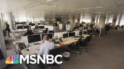 Public Health Expert On 4 Things We Need To Reenter The Office | All In | MSNBC 5