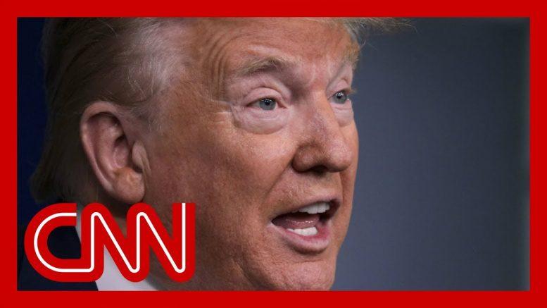 Trump threatens to shut down social media platforms 1