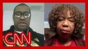 Eric Garner's mother reacts to George Floyd's death 3