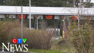 COVID-19 outbreak: Thousands of international passengers still arriving at Canadian airports 6