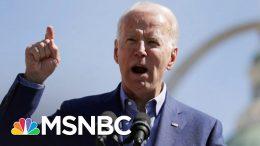 Biden Blasts Mask-Averse Trump as A 'Fool' As U.S. Deaths Near 100,000   The 11th Hour   MSNBC 3