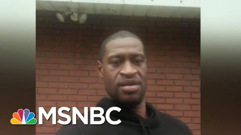 Rev. Al: Officers Should Be Arrested And Charged | Morning Joe | MSNBC 1