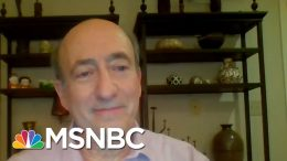 OSHA 'Missing In Action' As Coronavirus Threatens U.S. Workers | Rachel Maddow | MSNBC 7