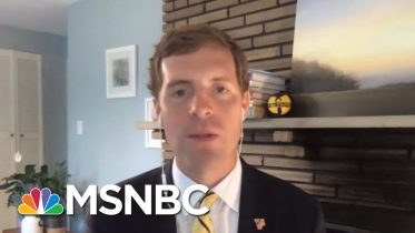 Congressman Says Trump Criticisms Of Him Are an Attempt To Distract   Morning Joe   MSNBC 6