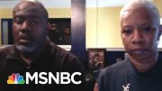 George Floyd's Family Speaks Out As Outrage Over His Death Grows | Craig Melvin | MSNBC 4